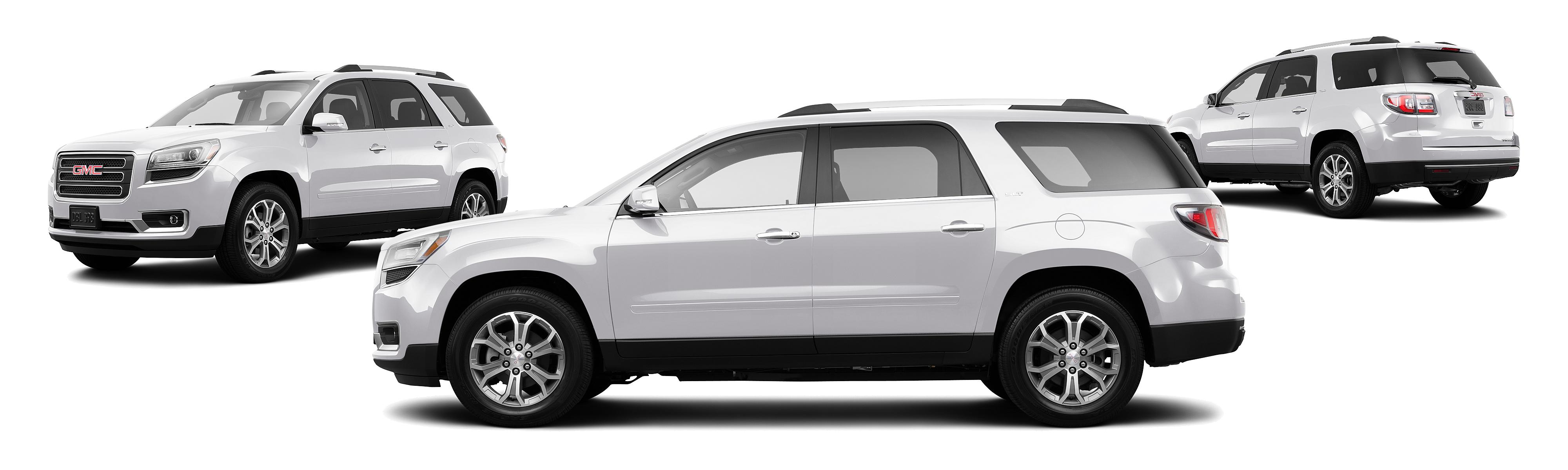 media sleek me detail gmc acadia content and pages sculpted news en