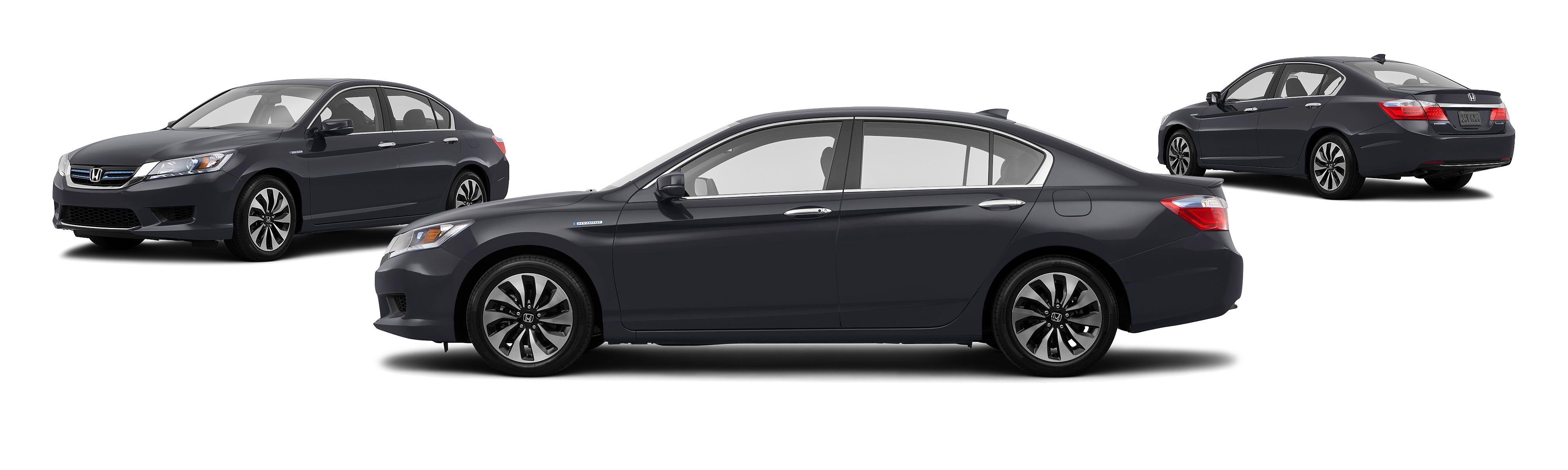2014-honda-accord-hybrid-ex-l-4dr-sedan-modern-steel-metallic-composite-large Interesting Info About 2013 Honda Accord Exl with Terrific Pictures Cars Review