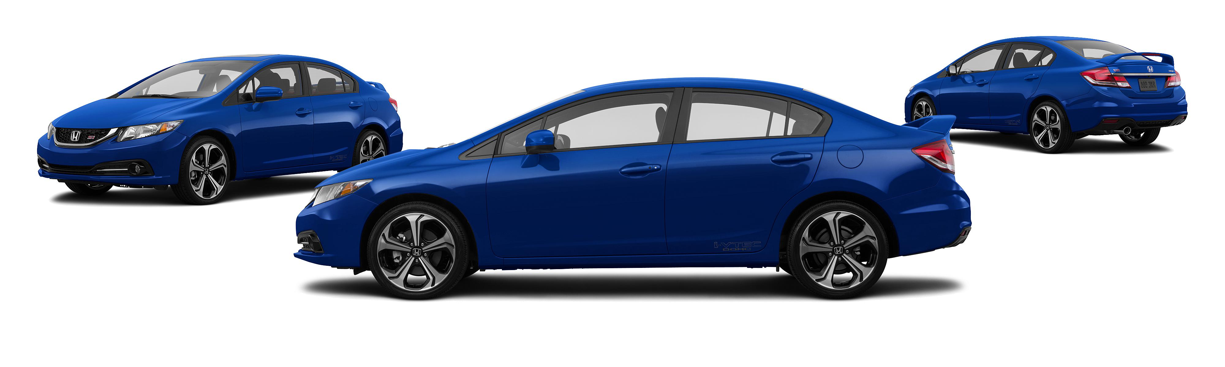 2014 honda civic si 4dr sedan research groovecar rh groovecar com