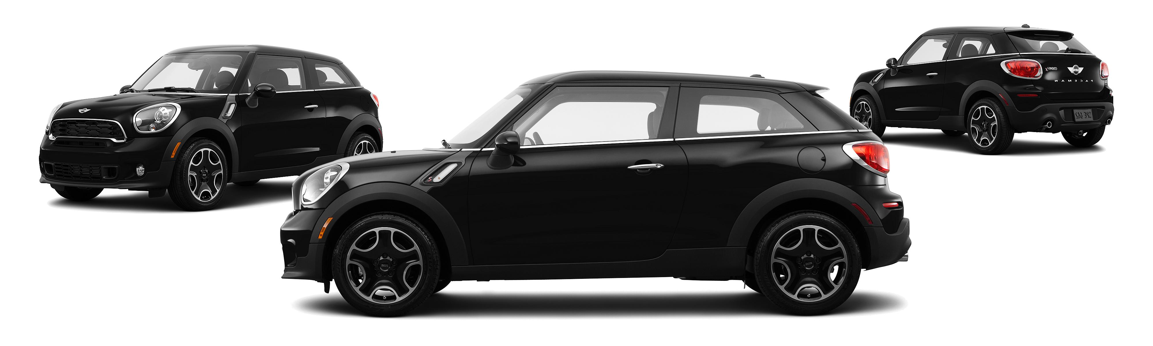 2014 Mini Cooper Paceman S All4 Mini Cooper Cars