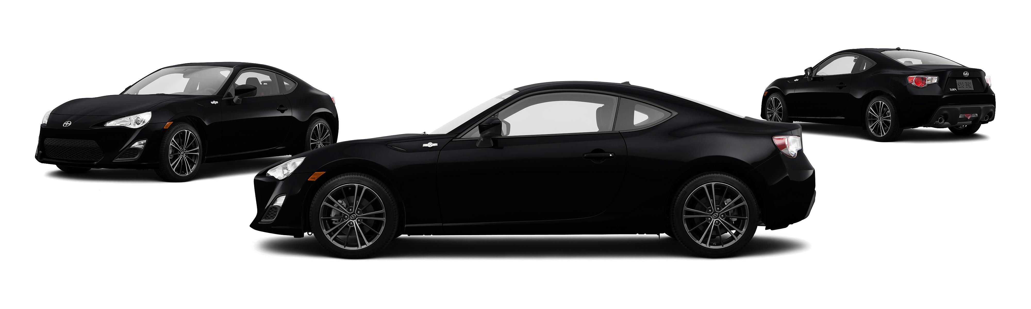 2014 Scion FR S Monogram 2dr Coupe 6M Research GrooveCar