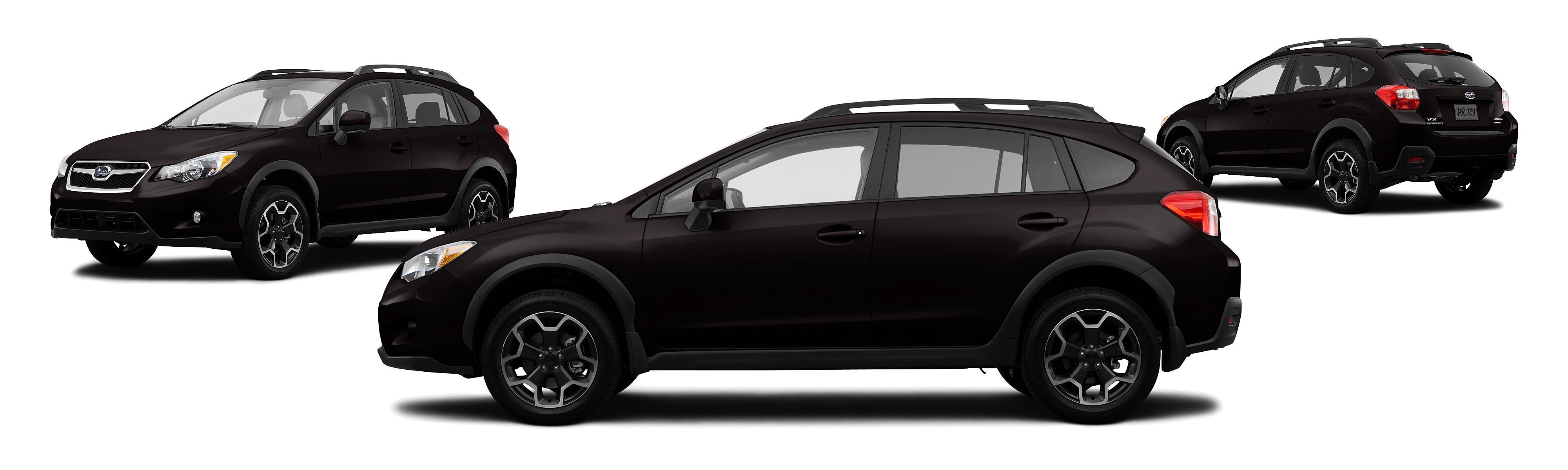 Subaru Impreza 2 0i Engine Diagrams Xv Crosstrek Black Wiring 2014 Awd Premium 4dr Crossover Cvt Blue