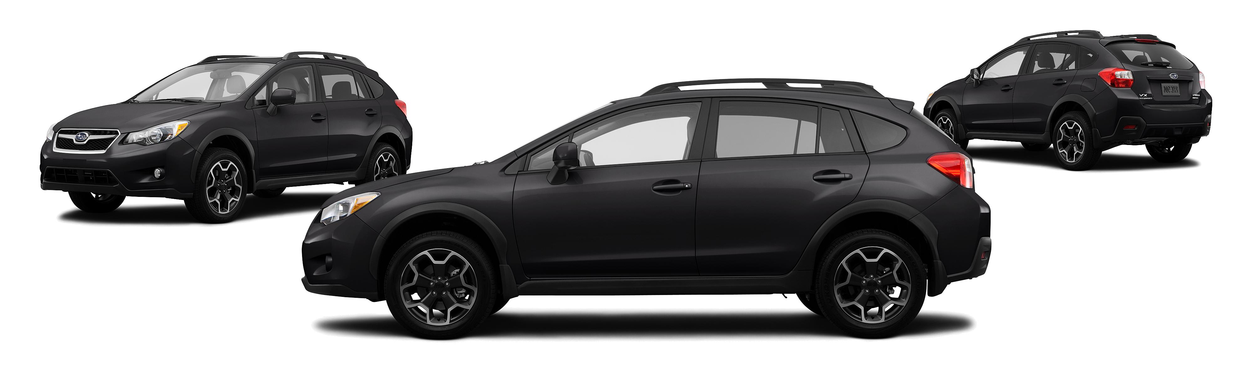 2014 Subaru Xv Crosstrek 2 0i Premium >> 2014 Subaru Xv Crosstrek Awd 2 0i Premium 4dr Crossover Cvt