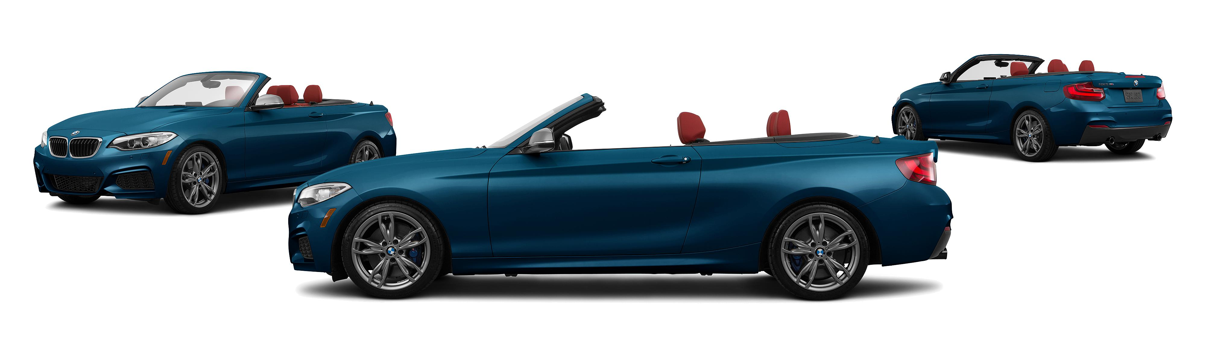 2015 BMW 2 Series AWD 228i xDrive 2dr Convertible Research GrooveCar