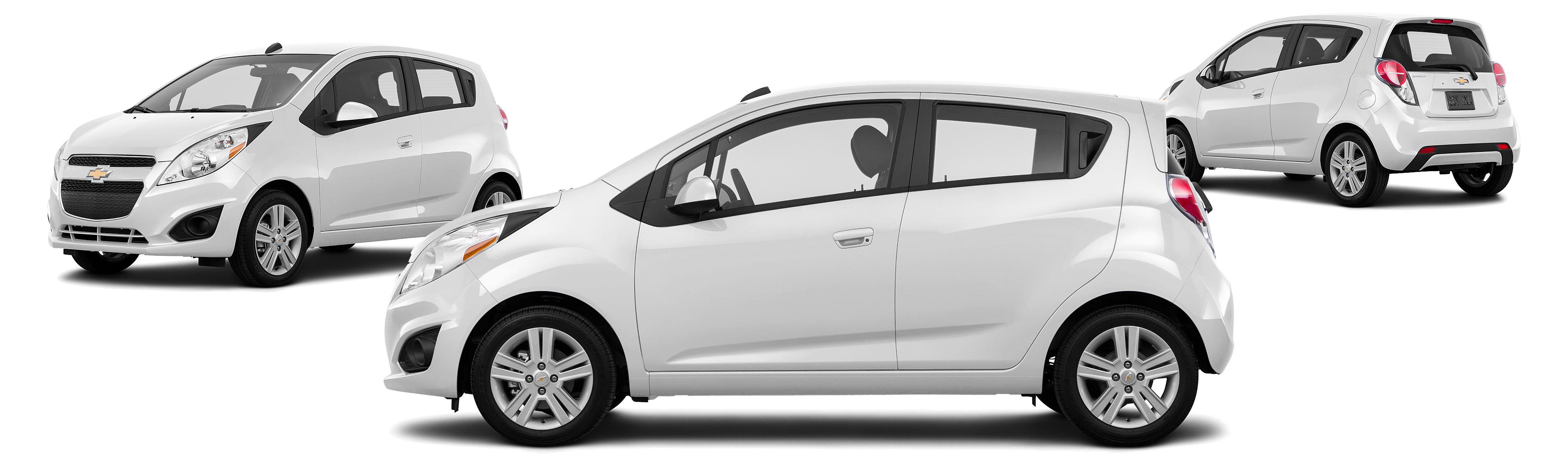 vehicle chevrolet spark of used review expert