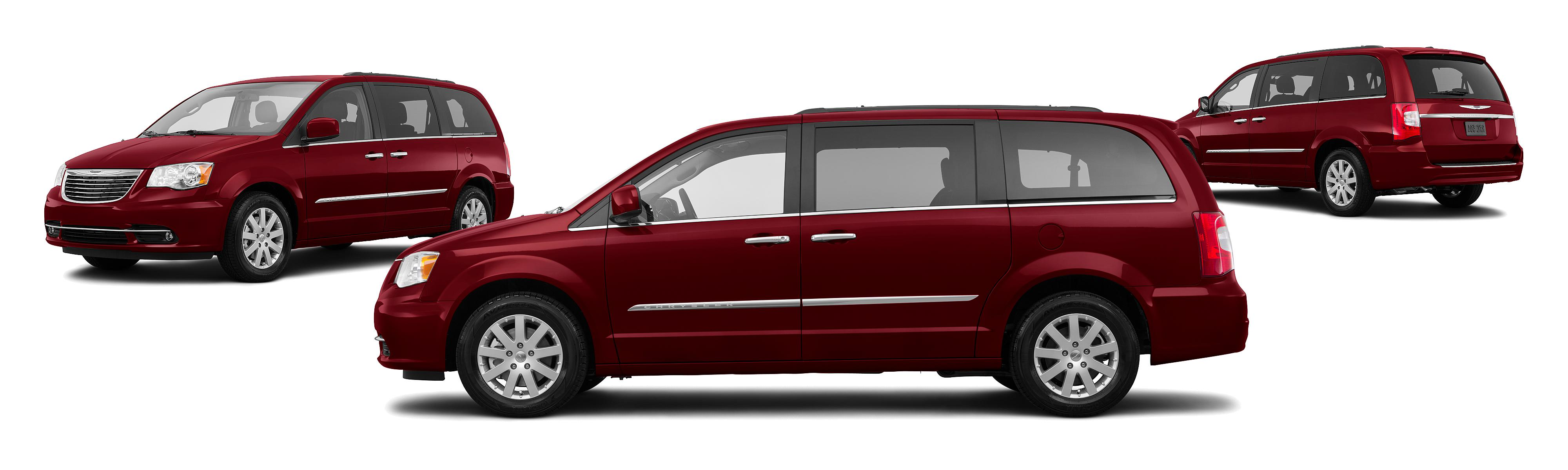 2015 Chrysler Town And Country S 4dr Mini Van Research Groovecar