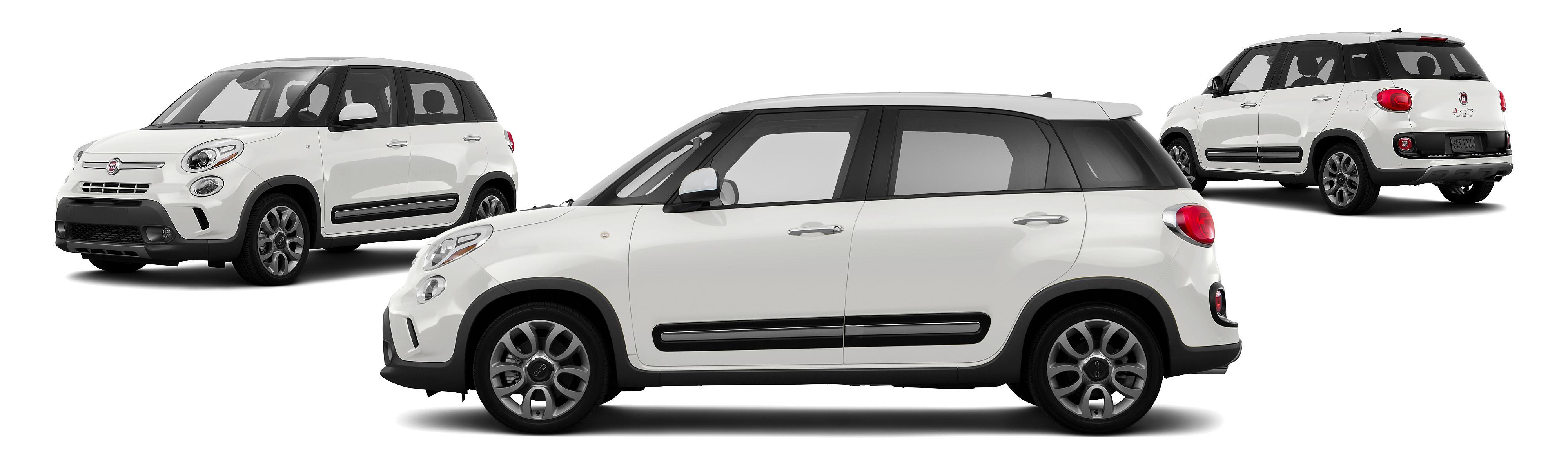 Fresh Fiat Suv 2015