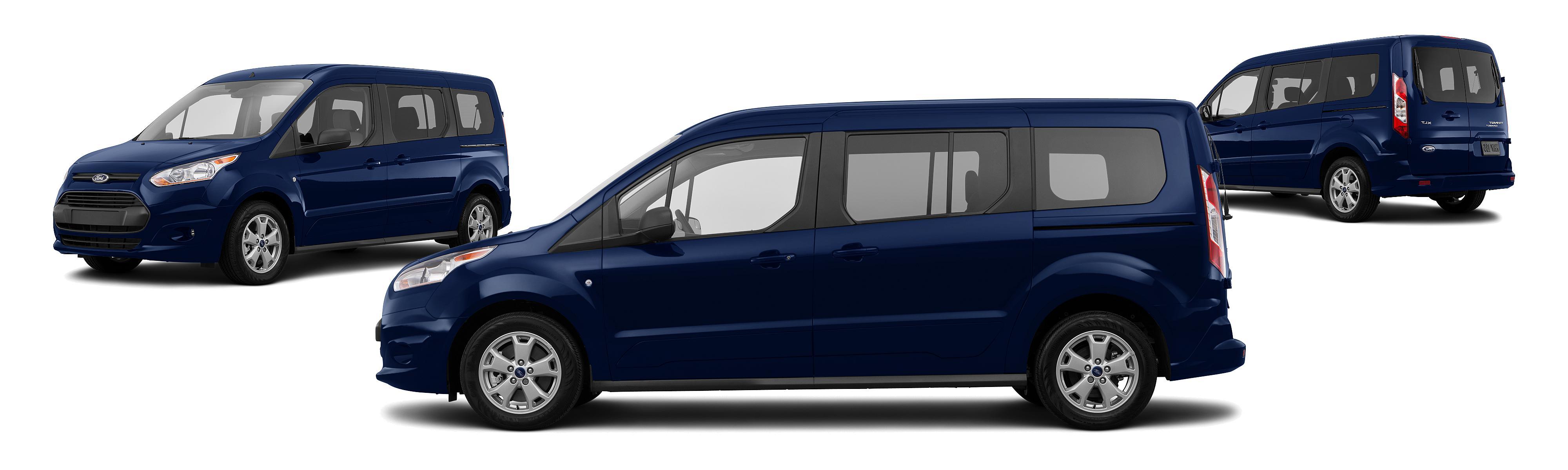2014 ford transit connect xl cargo van lwb. Black Bedroom Furniture Sets. Home Design Ideas