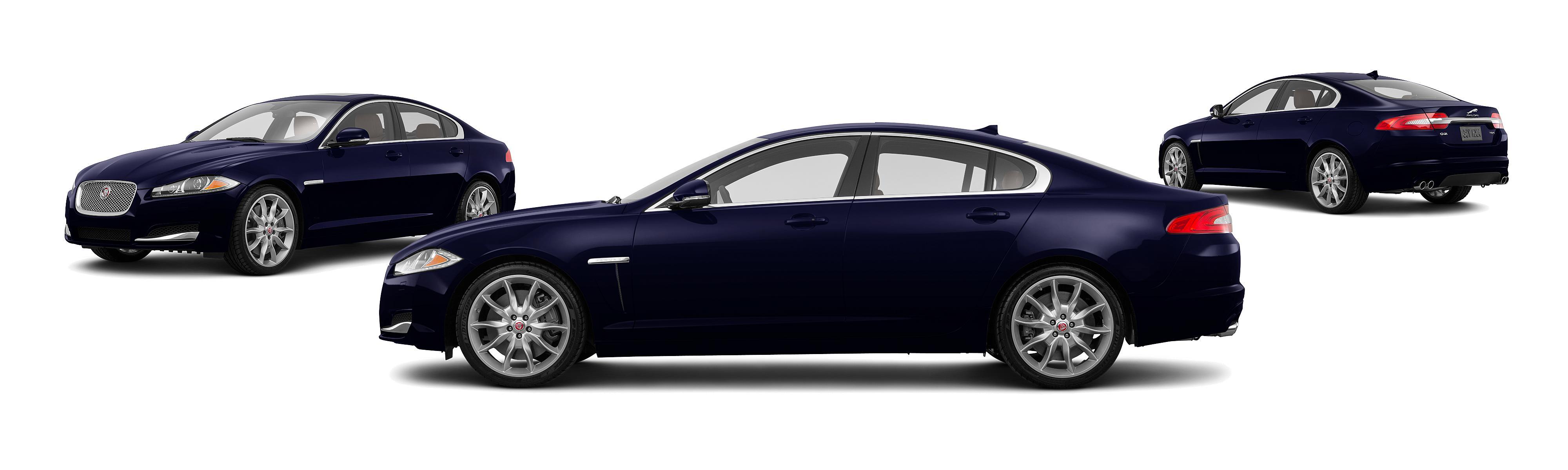 sedan jaguar carfinder silver copart on in auto colorado title en sale springs xf lot auctions superch co view left salvage online