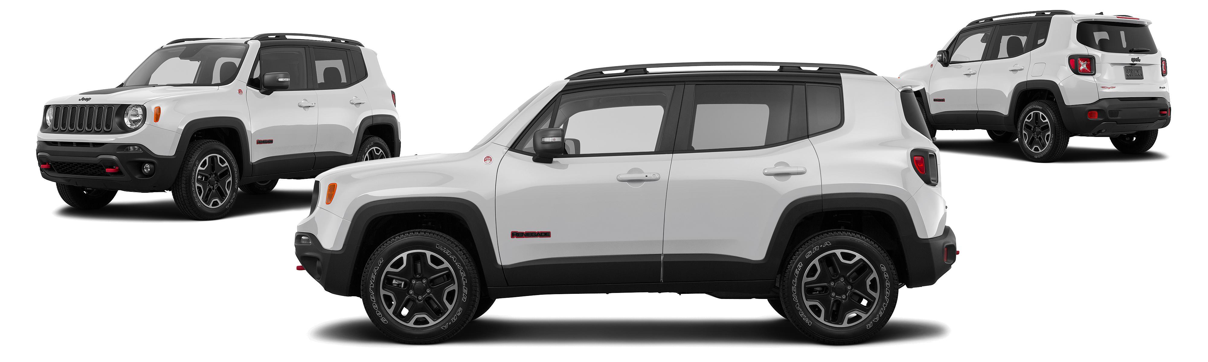 renegade review caradvice jeep photos