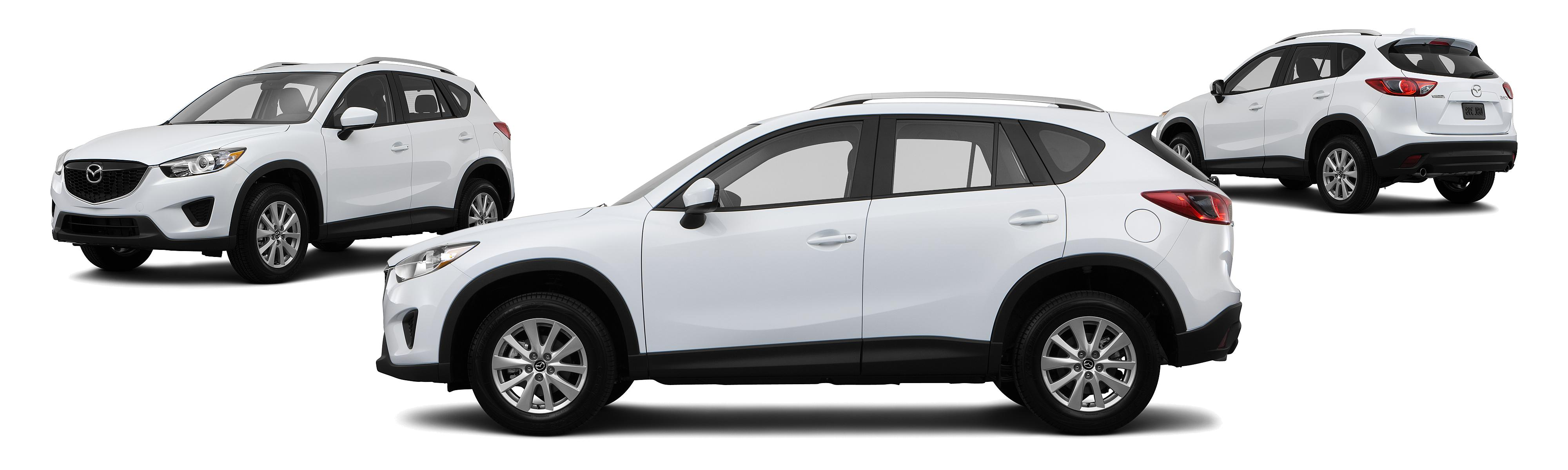 2015 mazda cx 5 awd sport 4dr suv research groovecar