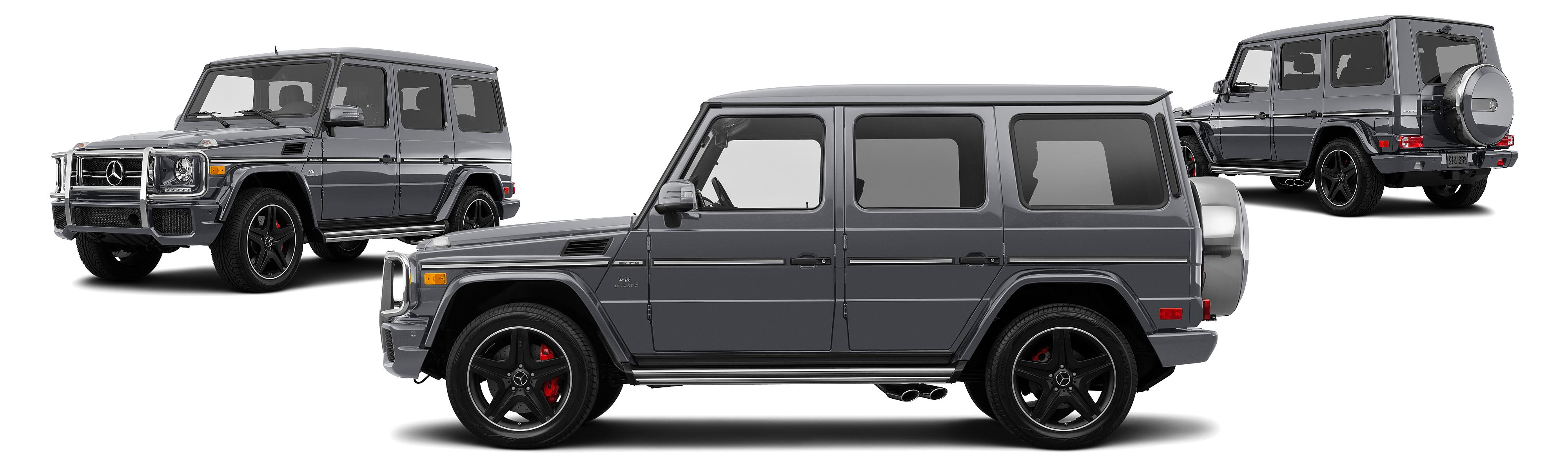 2015 mercedes benz g class awd g 63 amg 4matic 4dr suv research groovecar