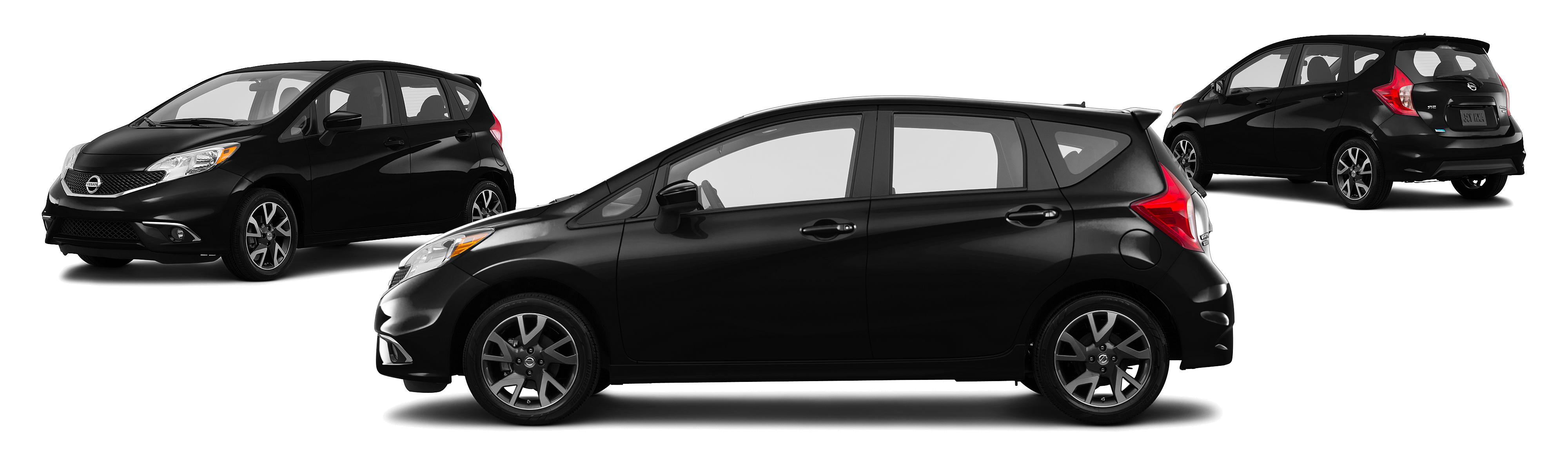 spacious nissan news note shoppers for versa the sl surprisingly