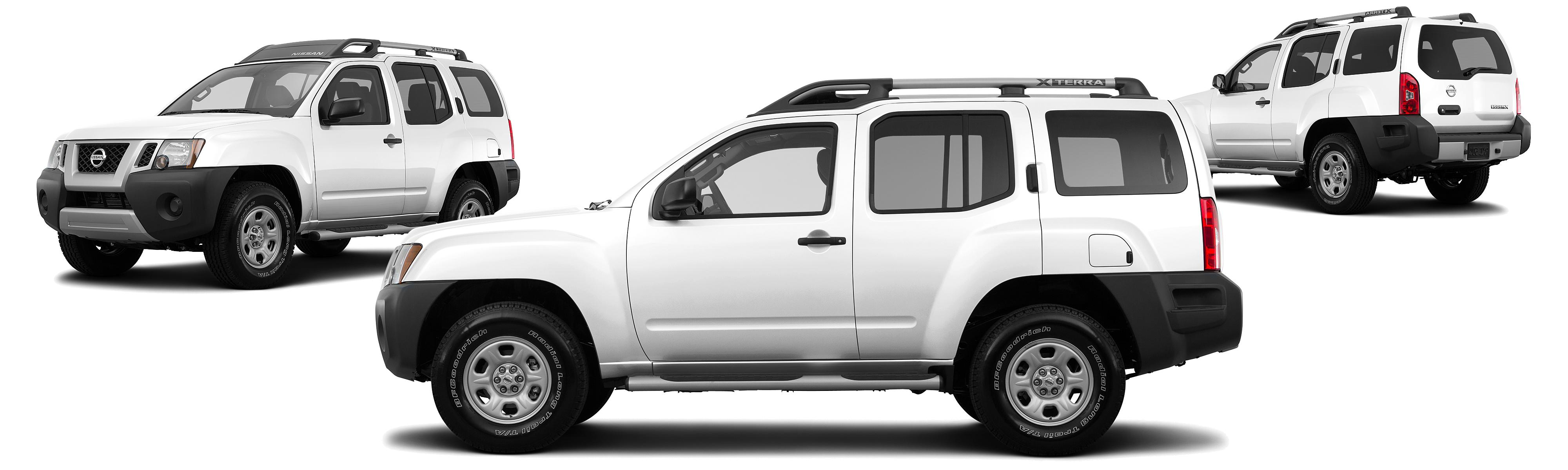 pro my build for adventure the phases xterra edit img discover nissan