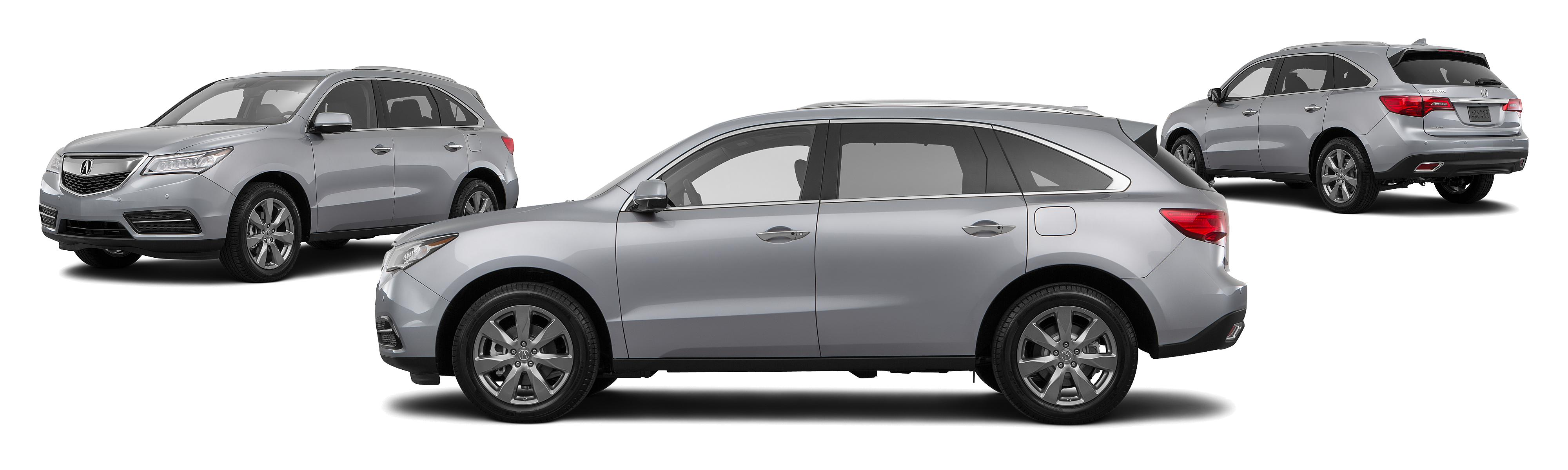 acura pages models mdx suv cartype