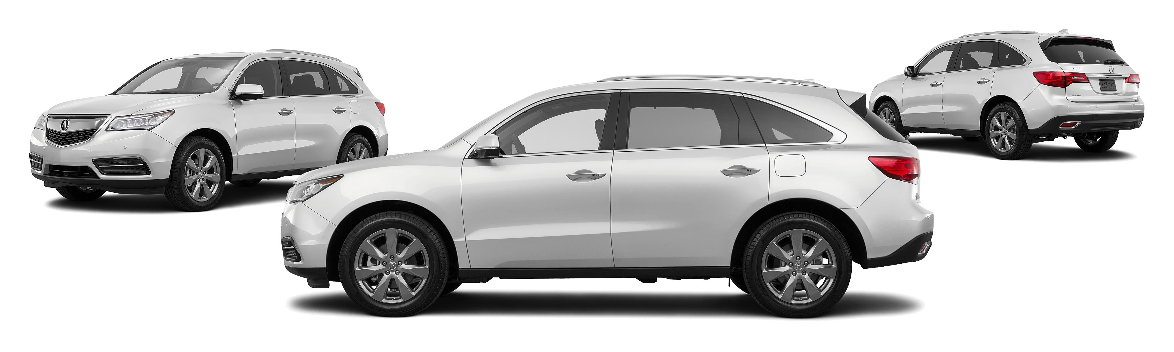 composite entertainment acura awd mdx lease silver large suv and advance w lunar metallic research groovecar package sh