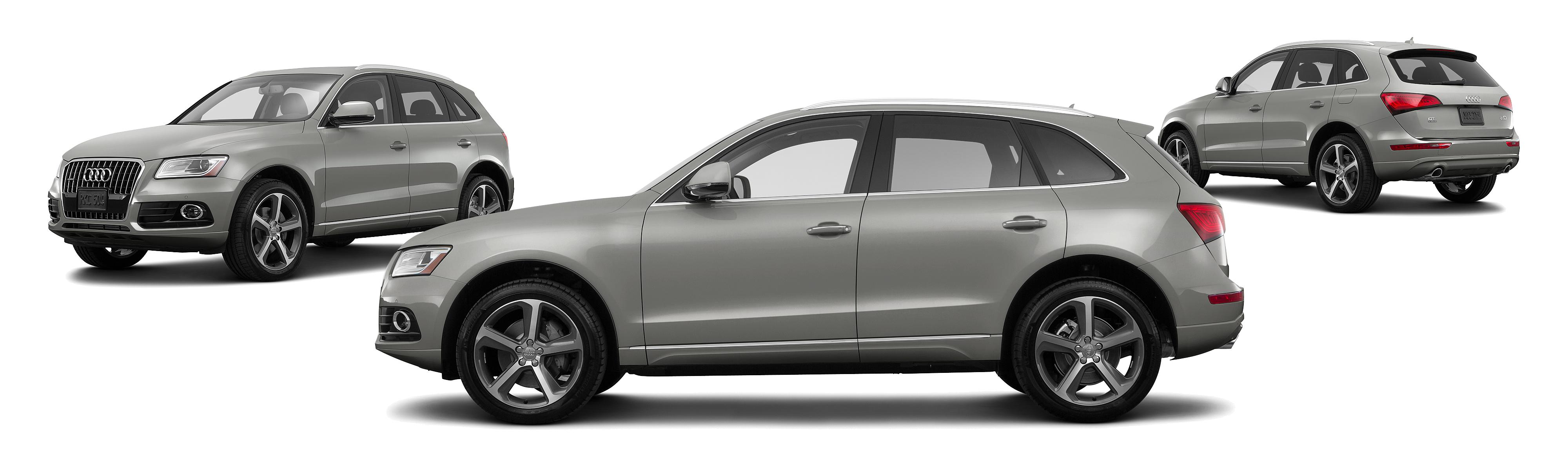 2016 Audi Q5 Hybrid Awd 2 0t Quattro Prestige 4dr Suv Research Groovecar