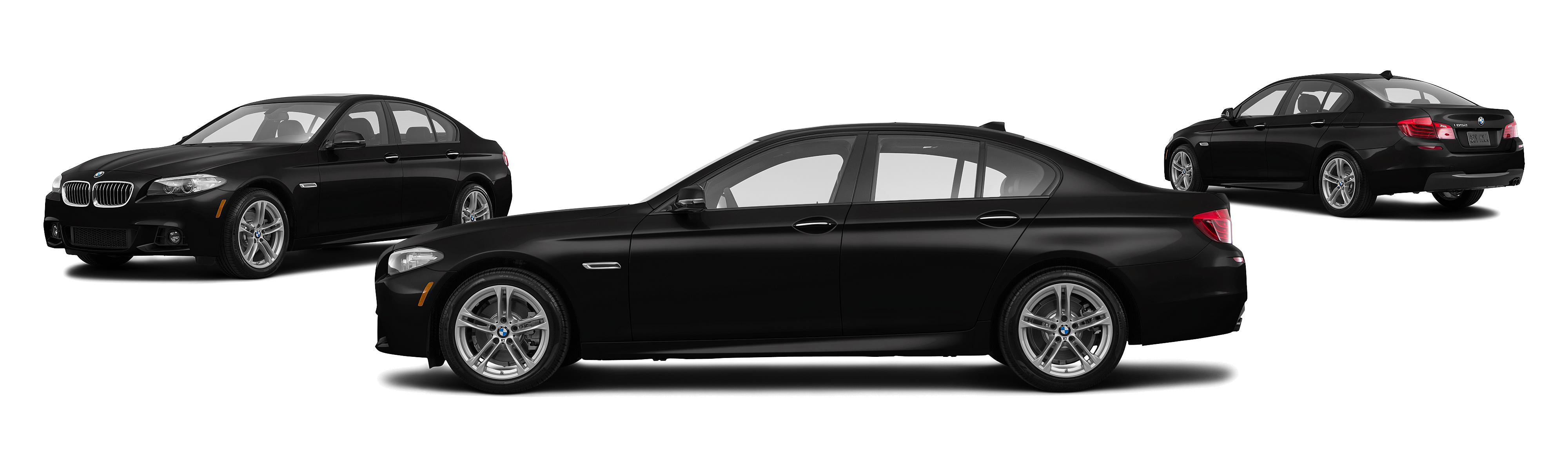 2016 BMW 5 Series 528i 4dr Sedan Research GrooveCar