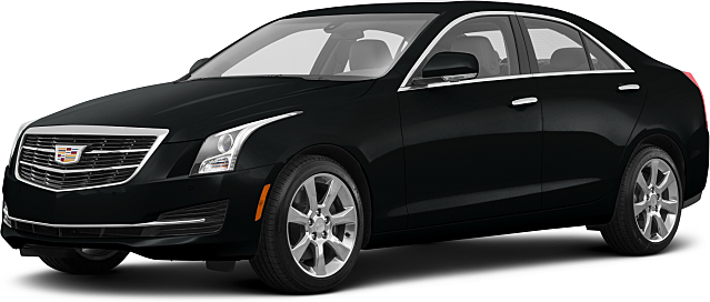 2016 cadillac ats 2 0t luxury collection 4dr sedan for Thomas motors moberly mo