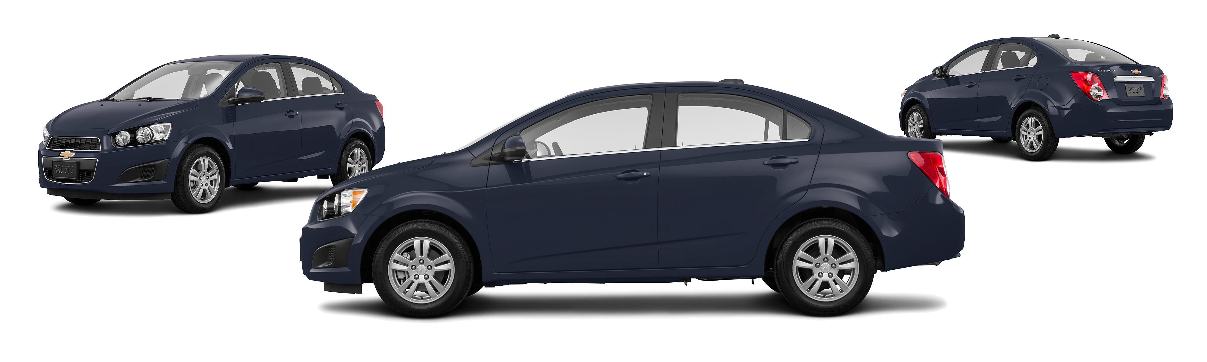 Chevrolet Sonic Repair Manual: Tire Inflation Description