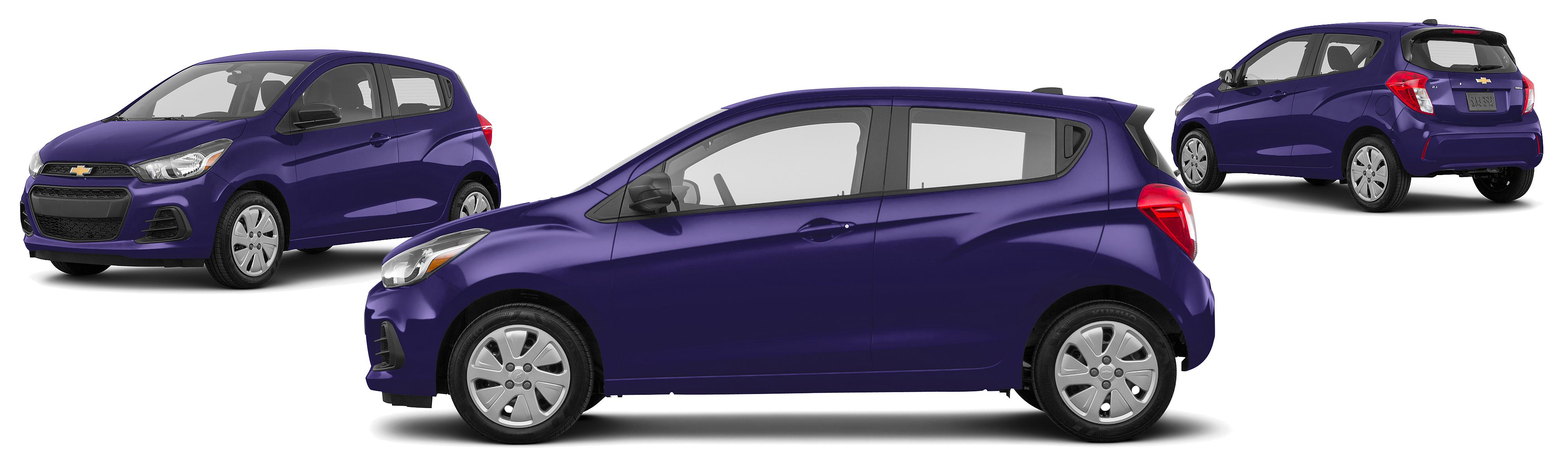 Purple Chevy Spark 2018 2019 New Car Reviews by