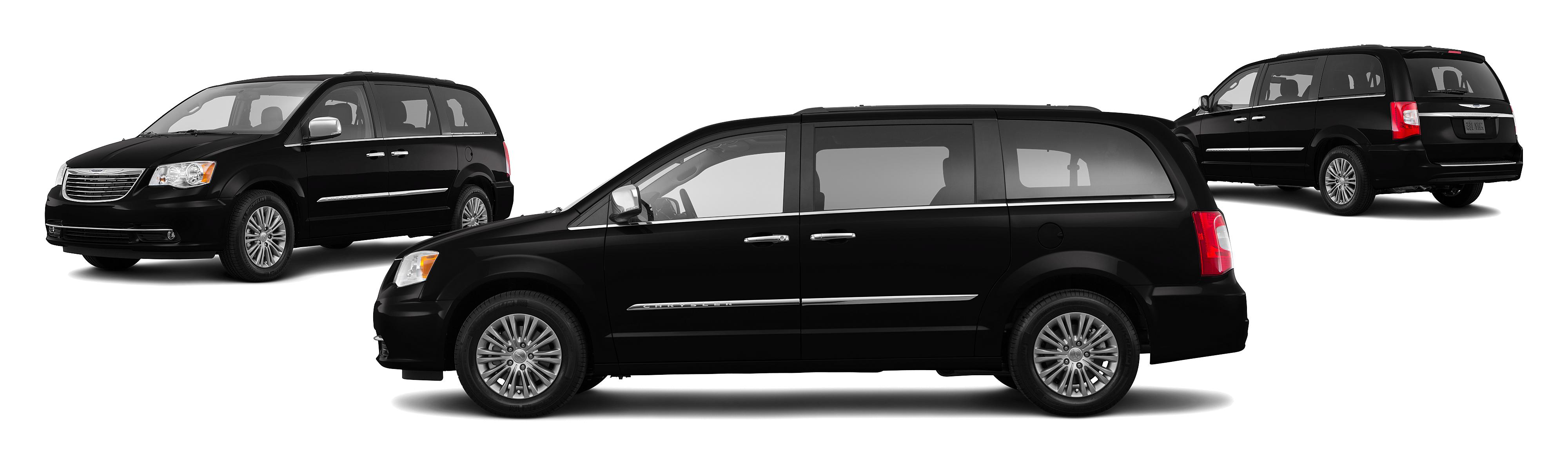 2016 Chrysler Town And Country Touring 4dr Mini Van Research Groovecar