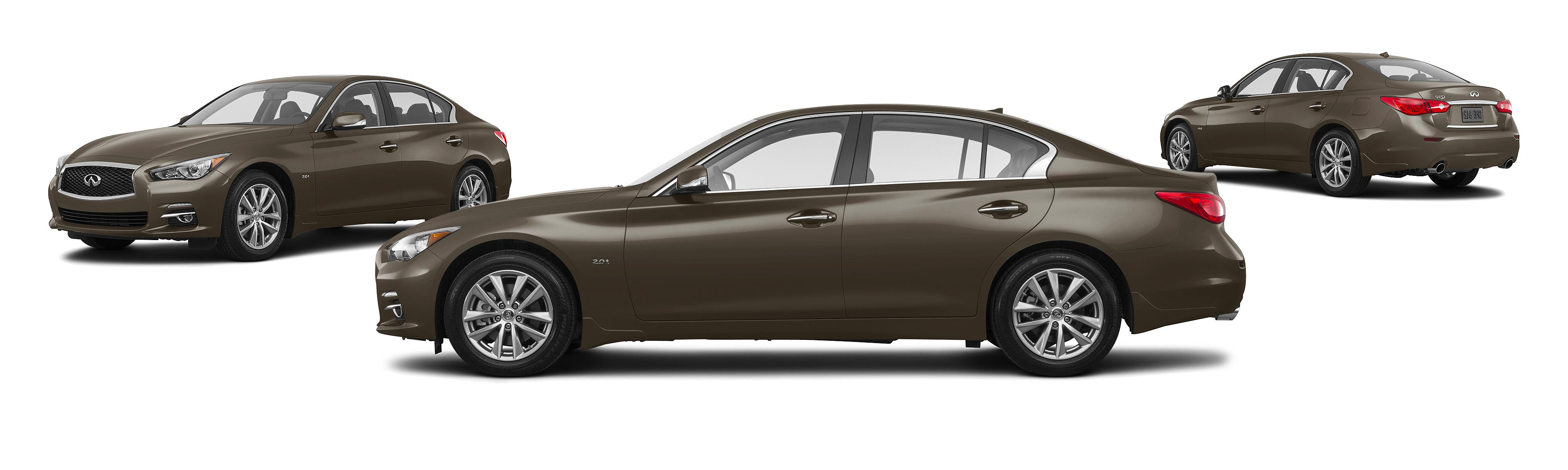 INFINITI Q Sport Dr Sedan Research GrooveCar - Infiniti q50 invoice price