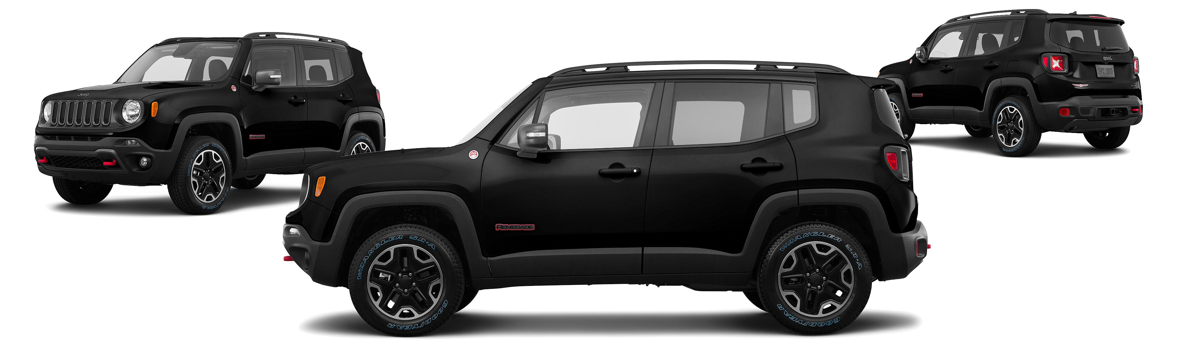 jeep renegade carbon black galleria di automobili. Black Bedroom Furniture Sets. Home Design Ideas