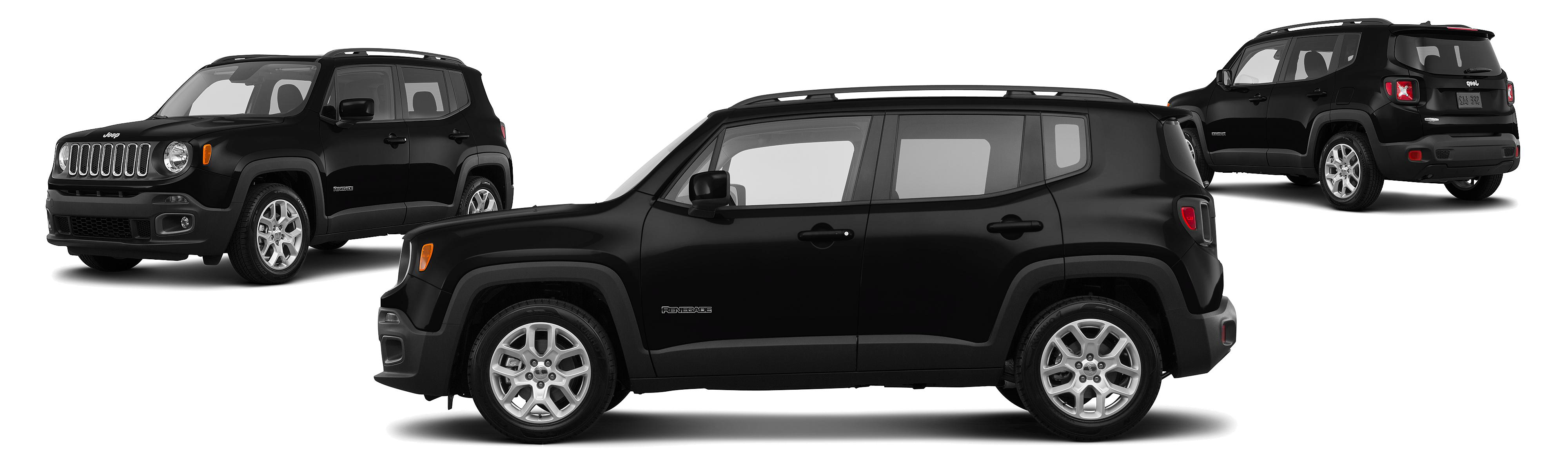drive jeep renegade limited new first magazine