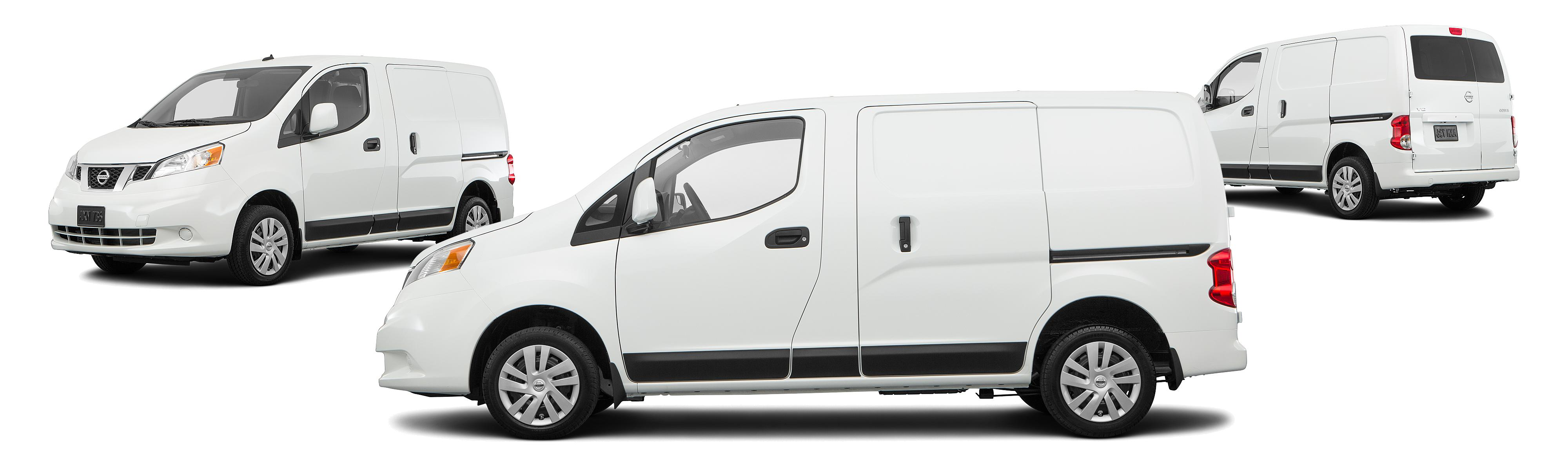2016 Nissan Nv200 S 4dr Cargo Mini Van Research Groovecar