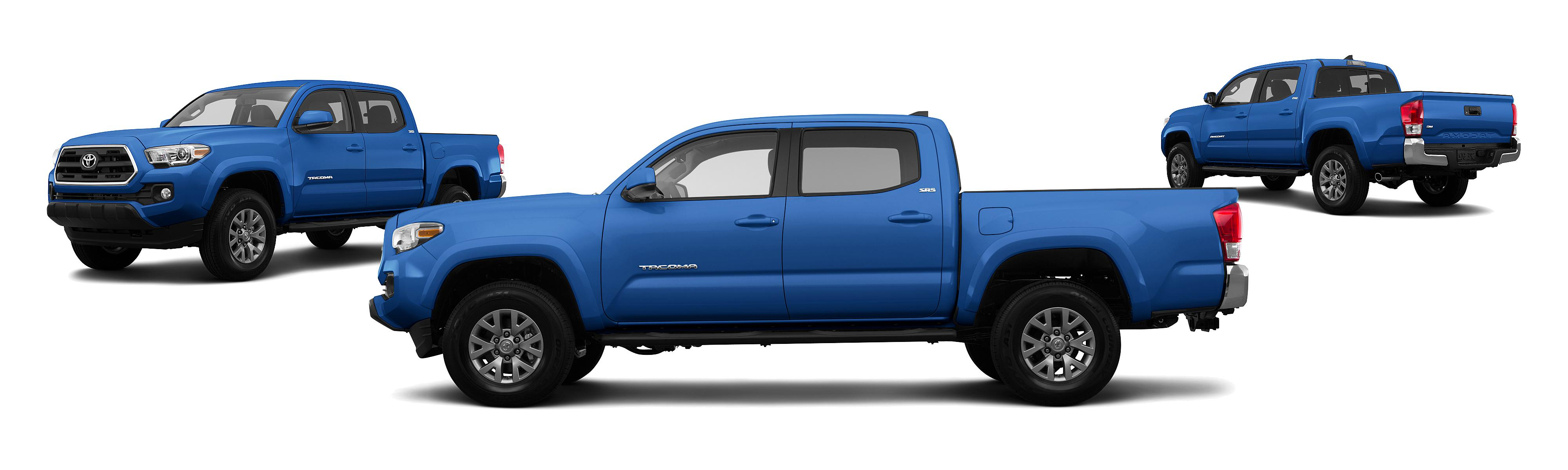 2016 toyota tacoma 4x2 sr 4dr double cab 5 0 ft sb research rh groovecar com