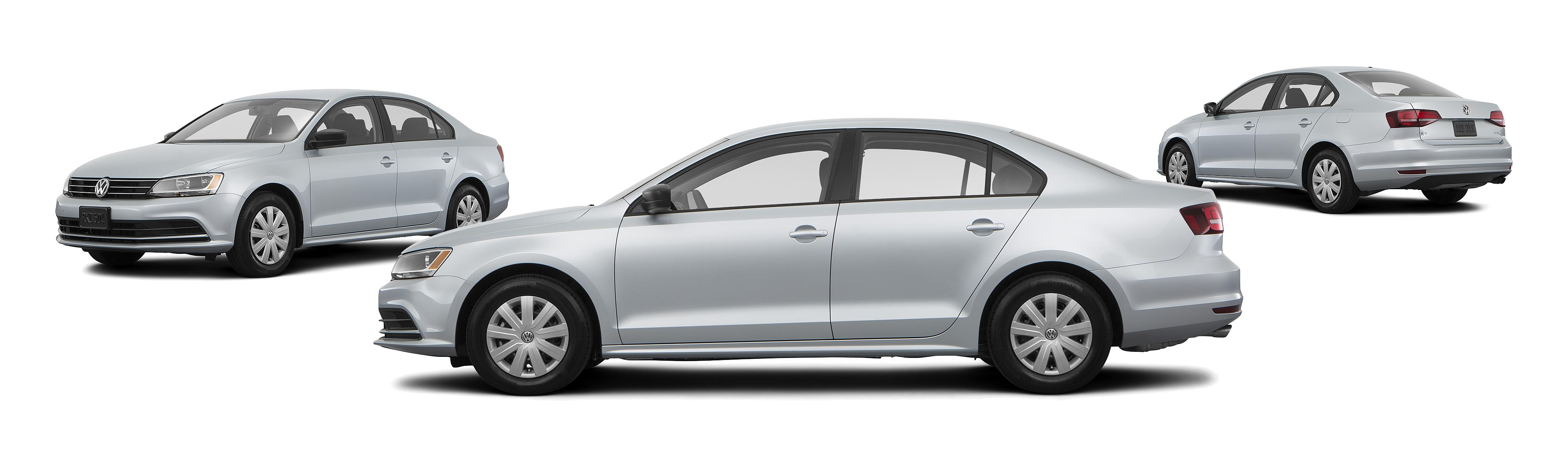 2016 Volkswagen Jetta TDI S 4dr Sedan 6M Research GrooveCar