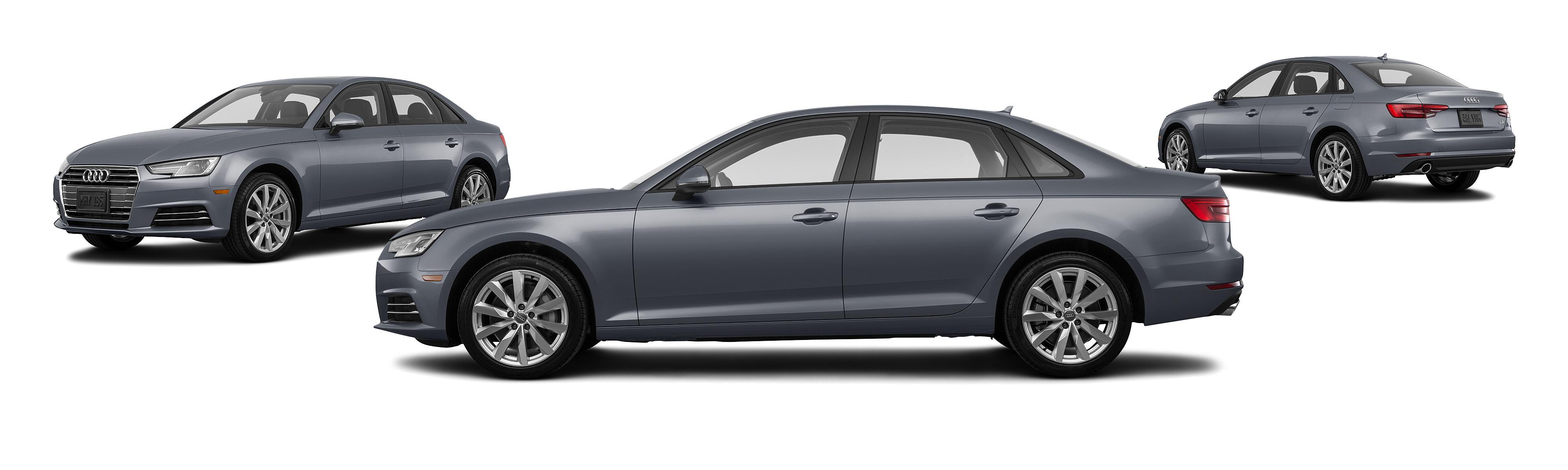 2017 Audi A4 AWD 2 0T quattro Prestige 4dr Sedan 6M Research