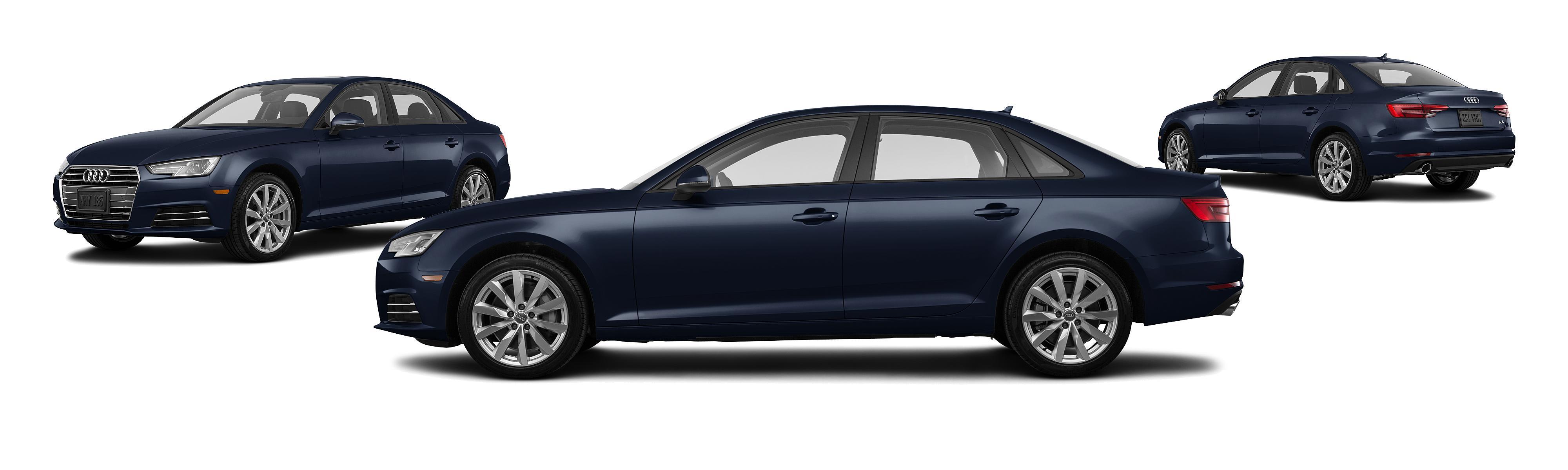 2017 audi a4 2 0t ultra premium plus 4dr sedan research groovecar rh groovecar com