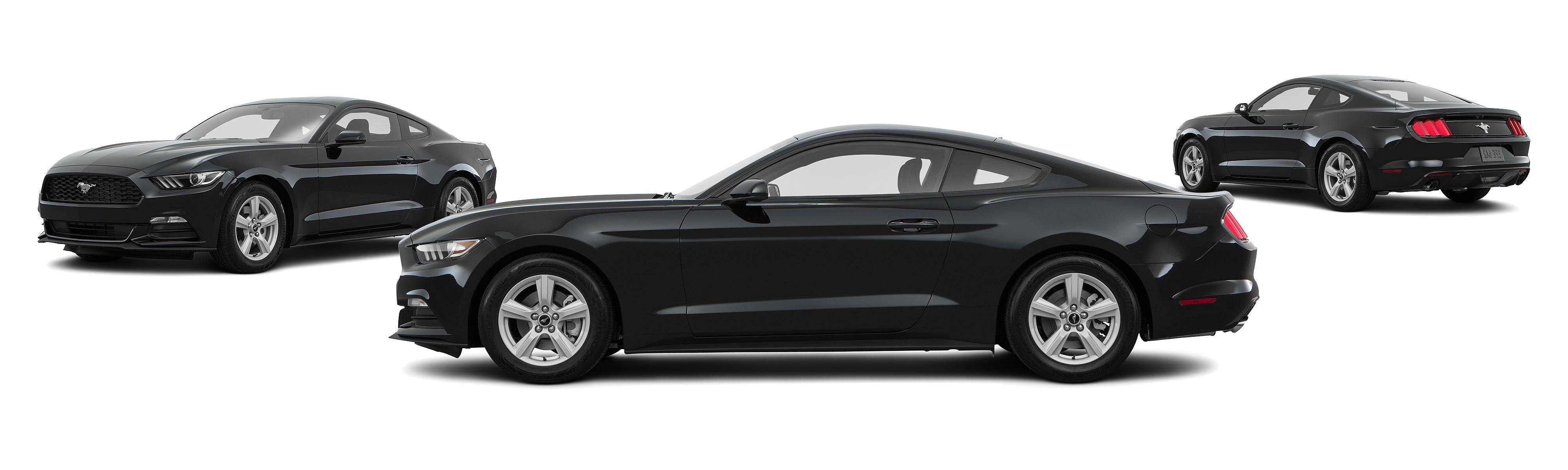 2017 ford mustang v6 2dr fastback research groovecar