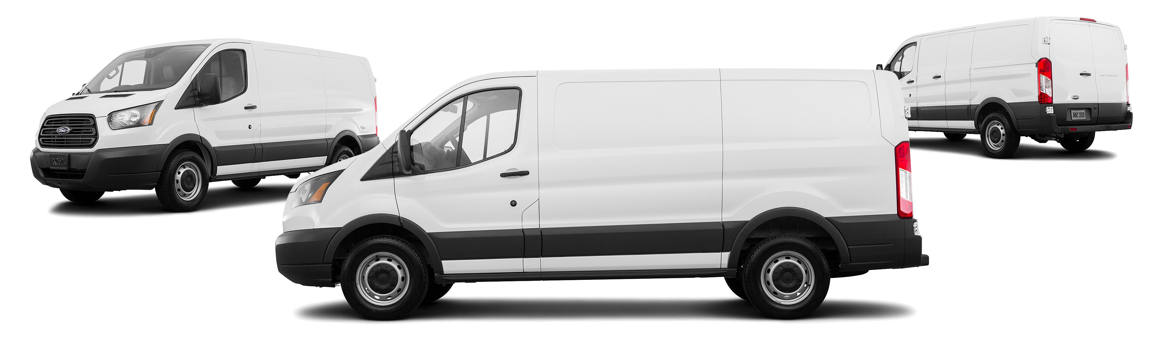 103cf85360 2017 Ford Transit Cargo 150 3dr LWB Low Roof Cargo Van w 60 40 Passenger  Side Doors - Research - GrooveCar