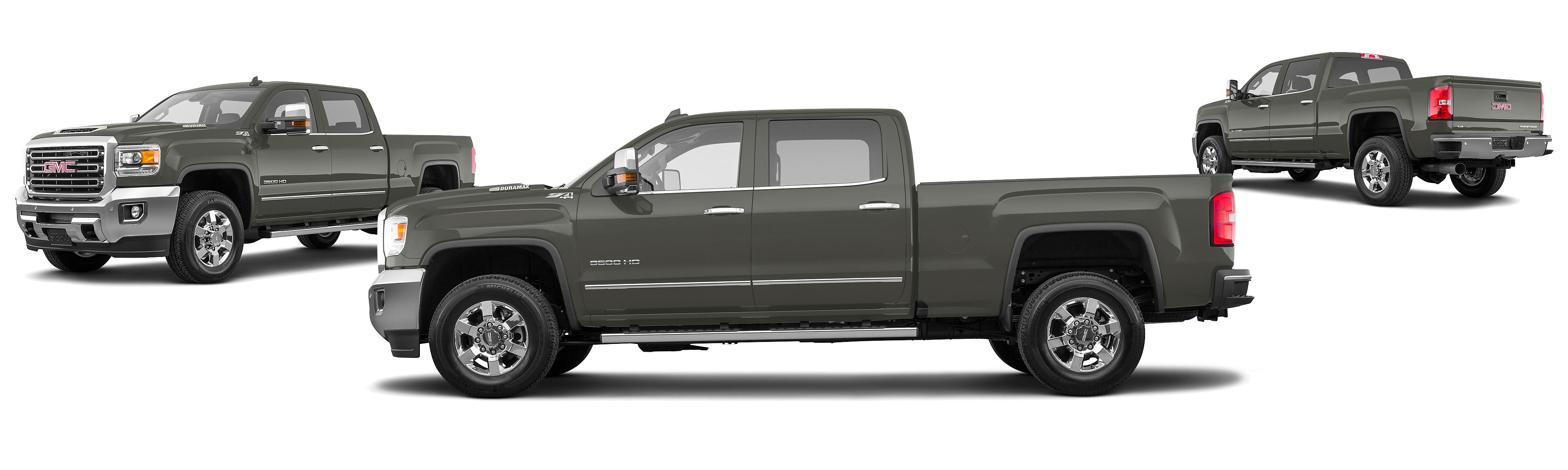 2017-gmc-sierra-3500hd-4x2-base-4dr-crew-cab-srw-mineral-metallic-composite-large Cool Review About 2011 Gmc 2500 Hd