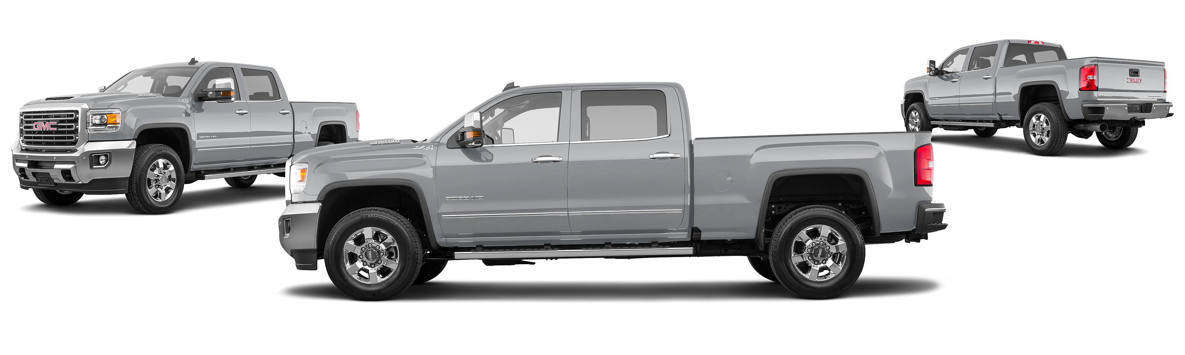 2017-gmc-sierra-3500hd-4x2-base-4dr-crew-cab-srw-quicksilver-metallic-composite-large Cool Review About 2011 Gmc 2500 Hd