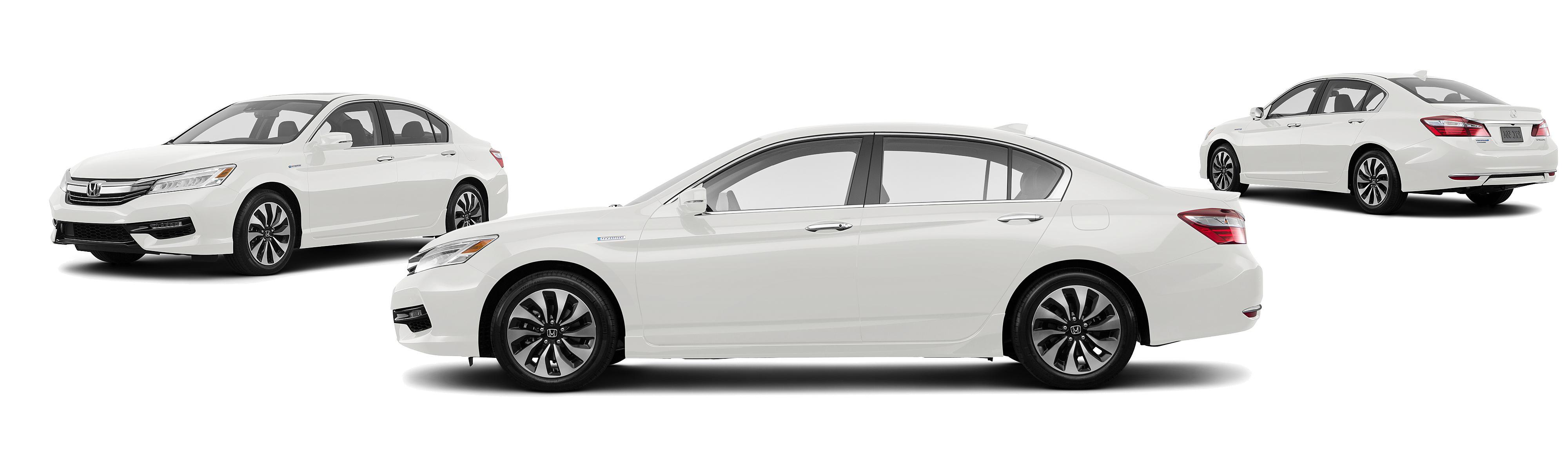 2017 Honda Accord Hybrid Touring 4dr Sedan Research GrooveCar