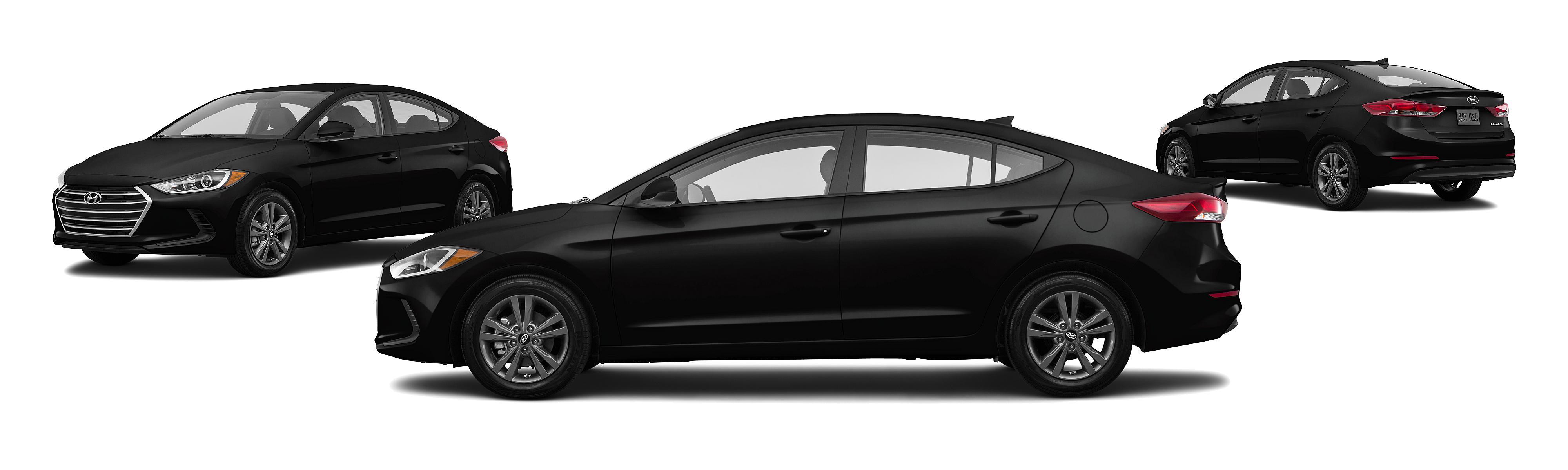 2017 Hyundai Elantra Se 4dr Sedan Us Midyear Release Research