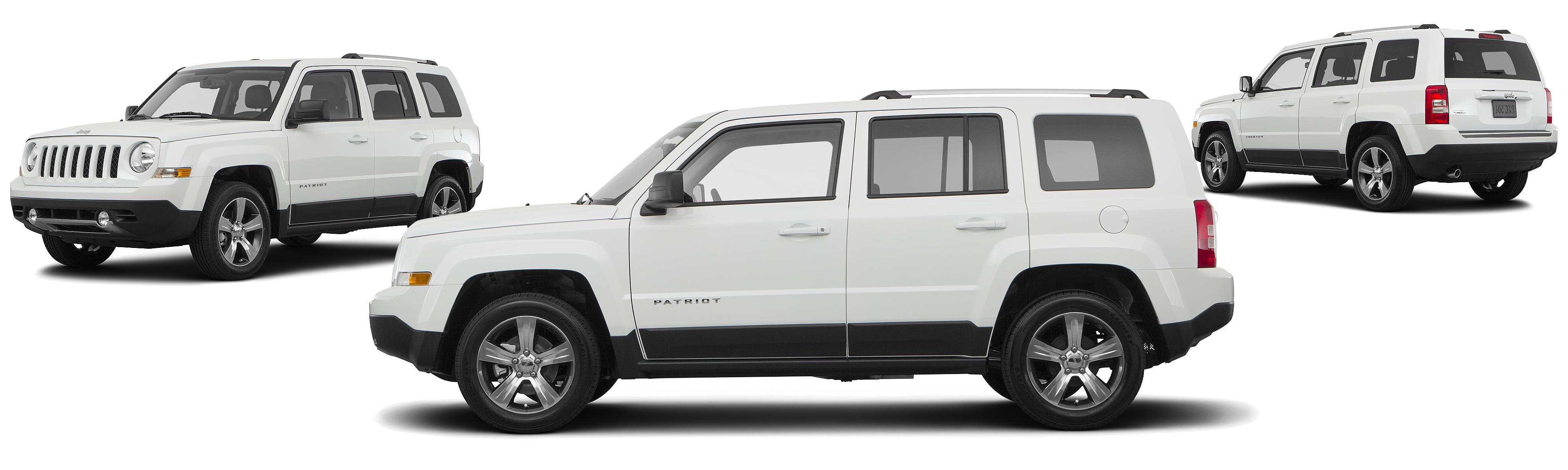 2017 jeep patriot latitude 4dr suv research groovecar rh groovecar com