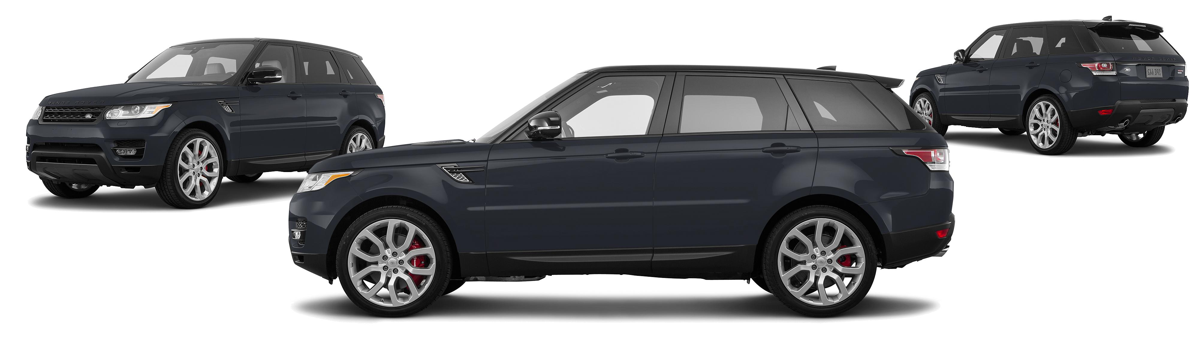 2017 land rover range rover sport awd hse 4dr suv research groovecar rh groovecar com
