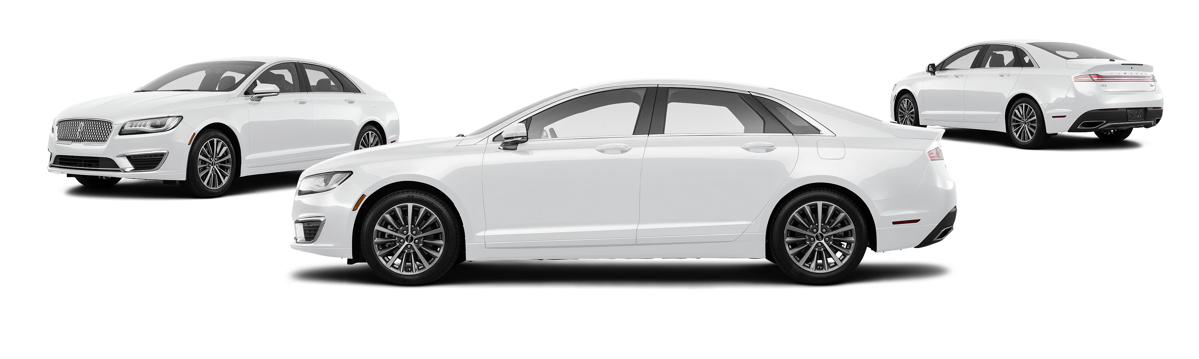 mkz sedan front select trend motor reviews angular cars lincoln rating and lease