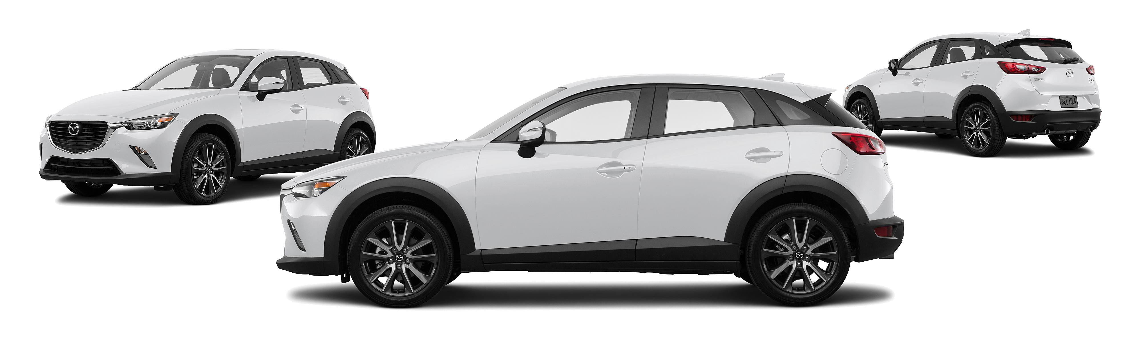 Flood Ford Narragansett >> 2016 Mazda Cx 3 Pricing For Sale Edmunds | Autos Post
