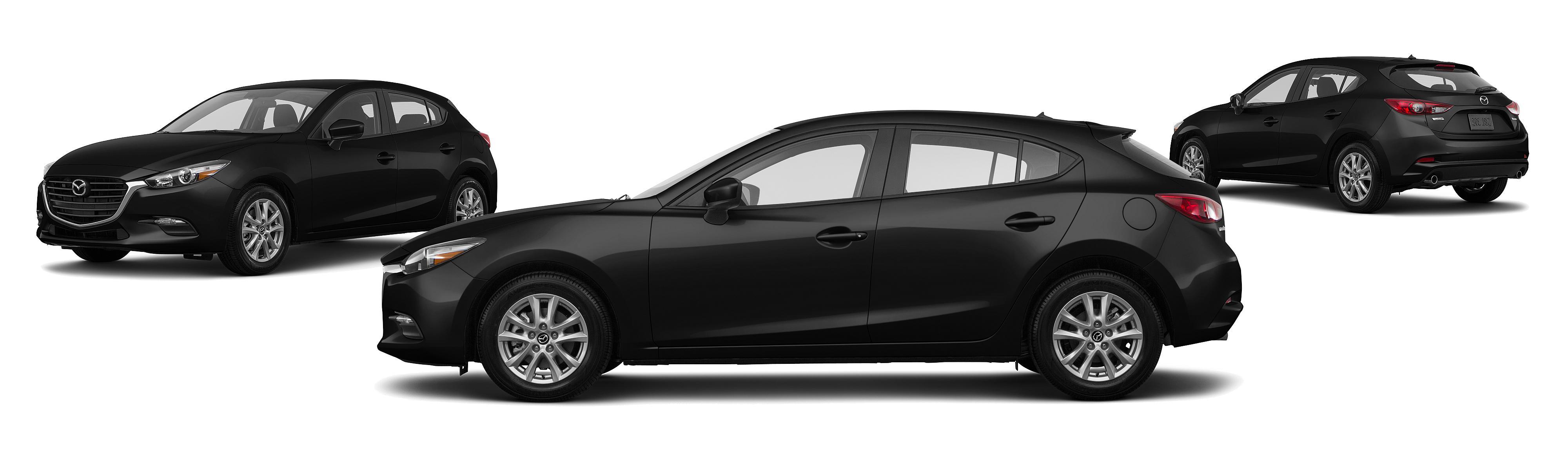 Mazda 3 Hatchback Html Autos Weblog