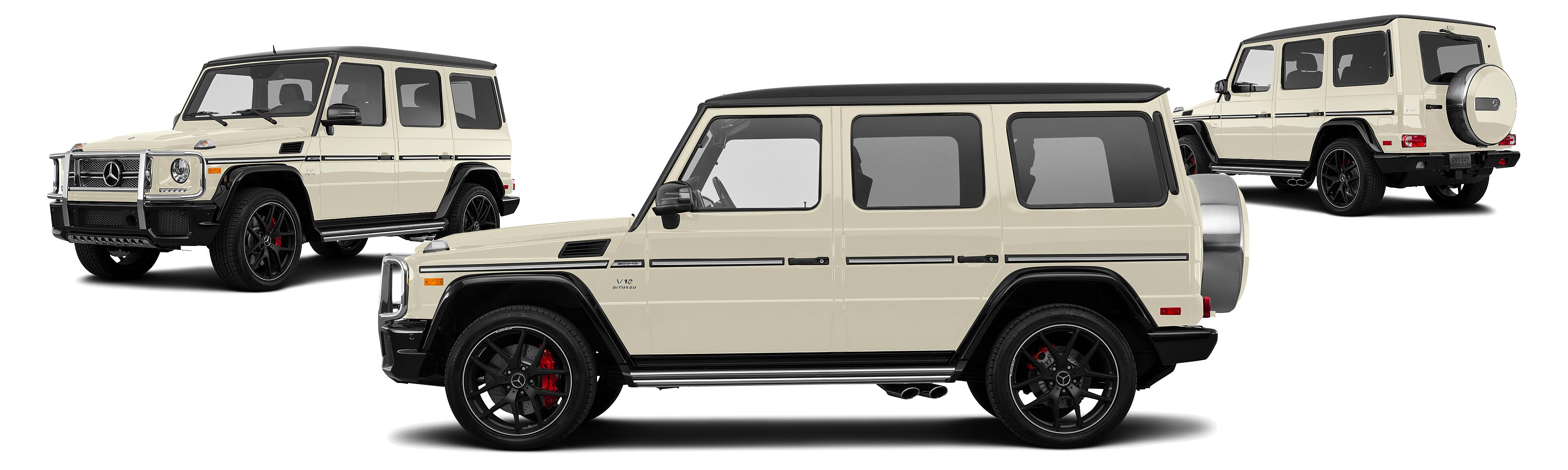 2017 mercedes benz g class awd amg g 65 4matic 4dr suv research rh groovecar com