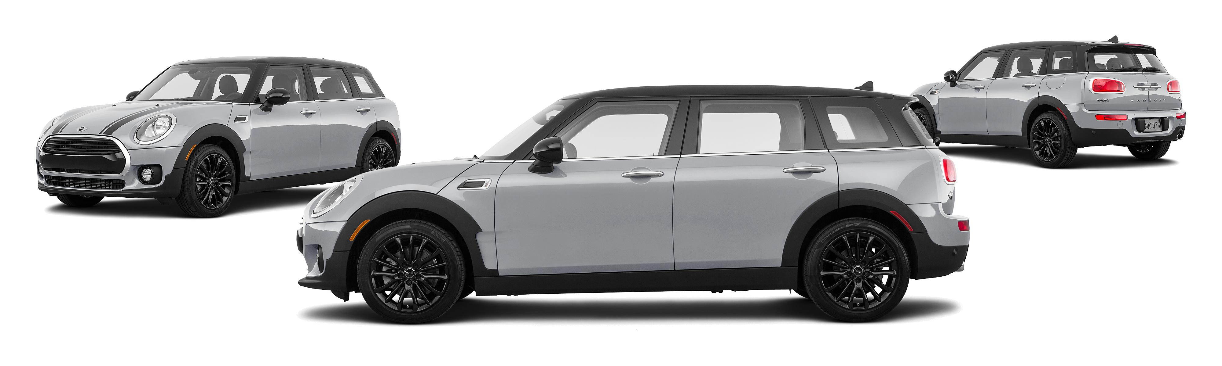 2017 Mini Clubman Cooper S 4dr Wagon Research Groovecar