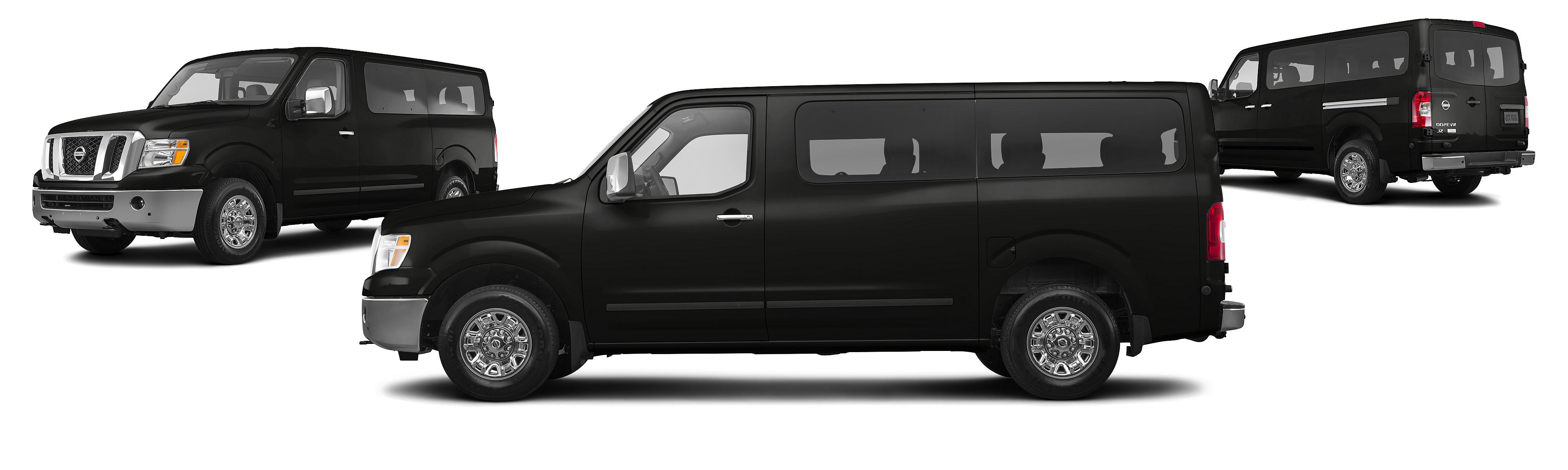 van super hd sl nv groovecar black nissan large passenger composite research