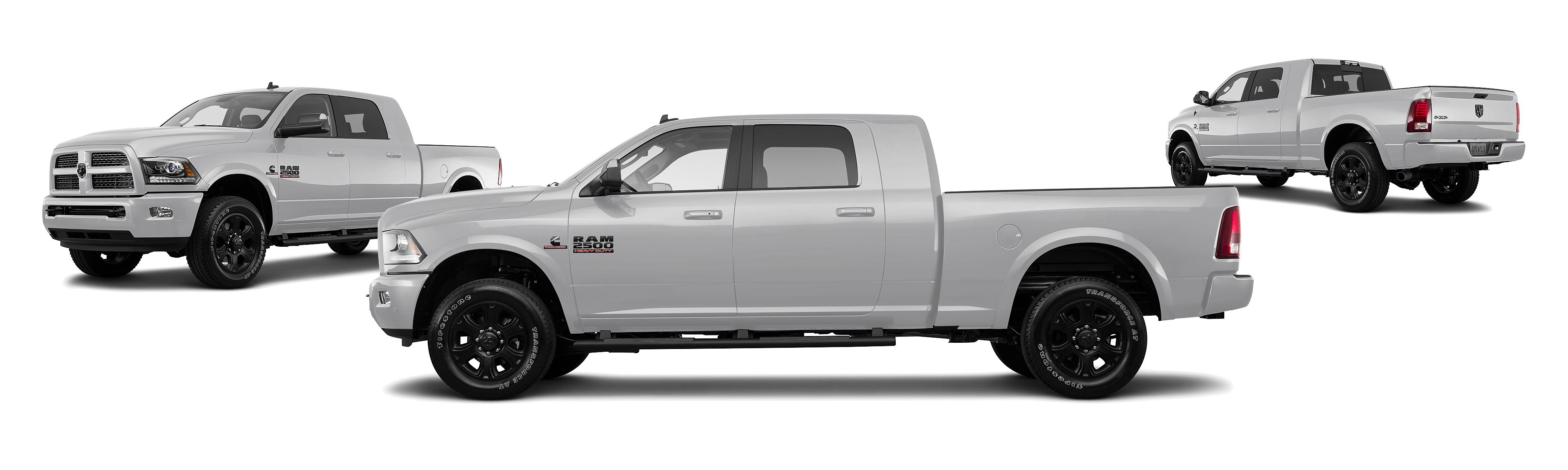 2017 ram 2500 mega cab configurations. Black Bedroom Furniture Sets. Home Design Ideas