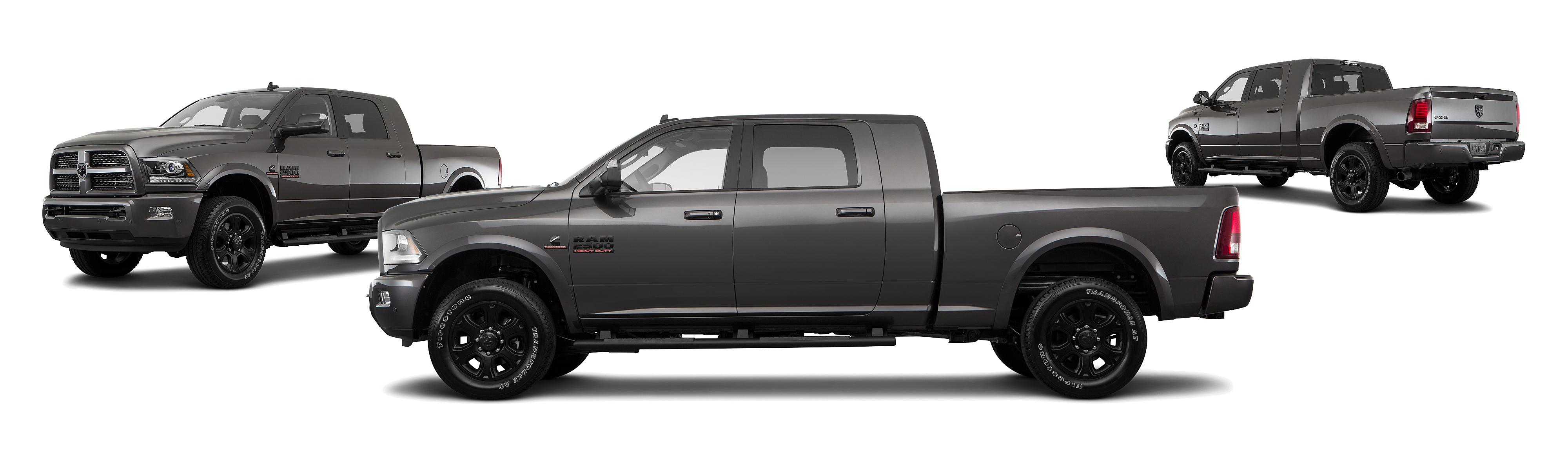 2017 dodge ram 2500 mega cab 2018 cars models. Black Bedroom Furniture Sets. Home Design Ideas